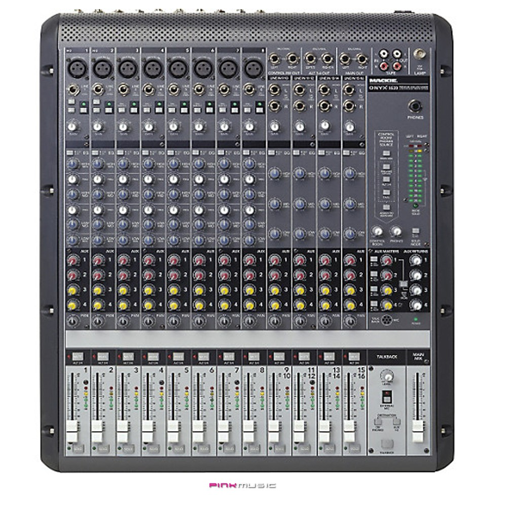 MACKIE 1620I DRIVER DOWNLOAD FREE
